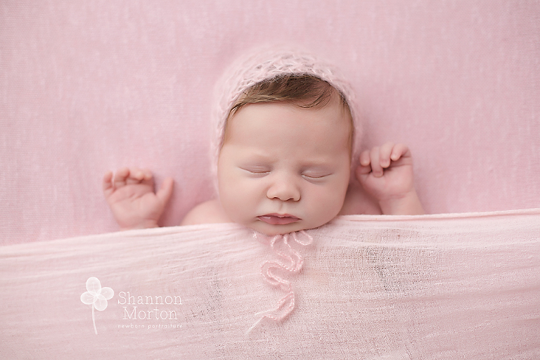 college station newborn photographer
