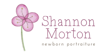 College Station Family, Children's, and Newborn Photographer | Shannon Morton Photography logo