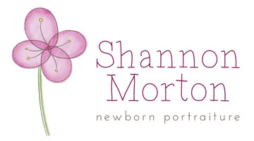 College Station Newborn, Children's, Maternity and Family Photographer | Shannon Morton Photography, LLC logo